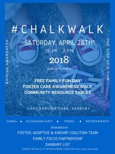 #ChalkWalk 2017