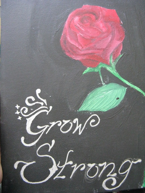 Rose by Jason V