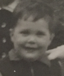 Tom Morrissey